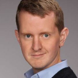 Ken Jennings Headshot
