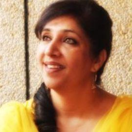 Marut Bhardwaj Headshot