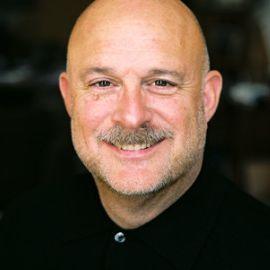 James Gimian Headshot
