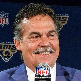 Jeff Fisher Headshot