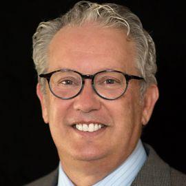 Dr. Paul White Headshot