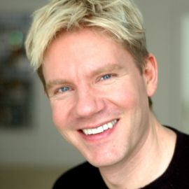 Bjorn Lomborg Headshot