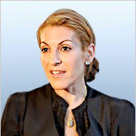 Julie Greenwald Headshot