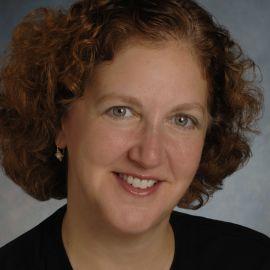 Julie Swidler Headshot