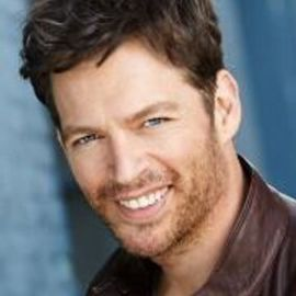 Harry Connick Jr. Headshot