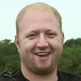 Matt Stutzman Headshot
