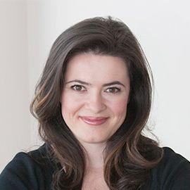 Tara Sophia Mohr Headshot