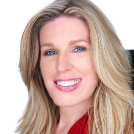 Dr. Danielle Sheypuk Headshot