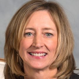 Ann Tenbrunsel Headshot