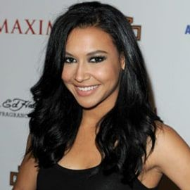 Naya Rivera Headshot