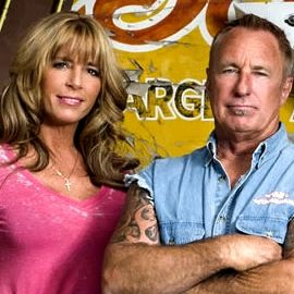 Rick and Kelly Dale Headshot