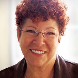 Margaret Wheatley Headshot
