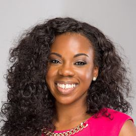 Beverly Gooden Headshot
