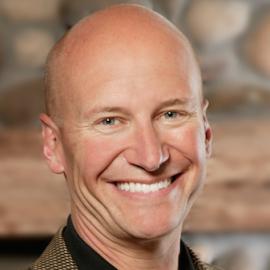 Paul G. Stoltz Headshot
