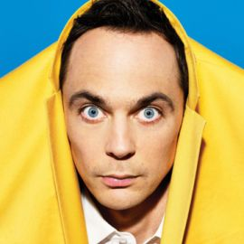 Jim Parsons Headshot