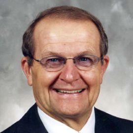 Michael McKinley Headshot