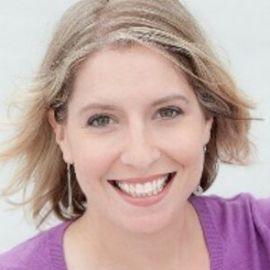 Nicole C. Kear Headshot