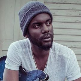 Gary Clark Jr. Headshot