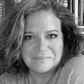 Daphne Merkin Headshot