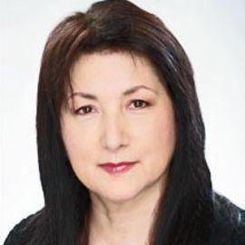 Charlene Rooney Headshot