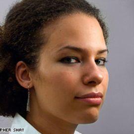Jennifer Brea Headshot