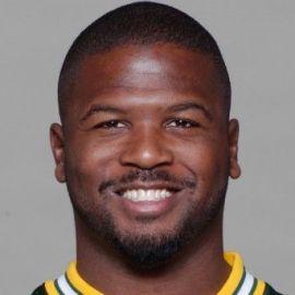 Leroy Butler Headshot