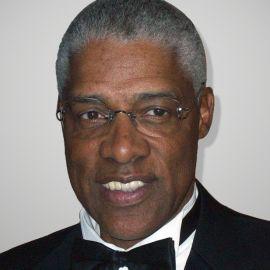 Julius Erving Headshot