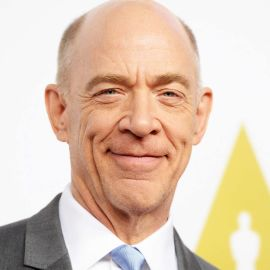 J.K. Simmons Headshot