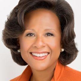 Dr. Paula Johnson Headshot