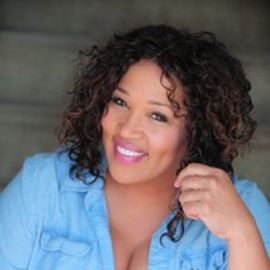Kym Whitley Headshot