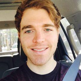Shane Dawson Headshot