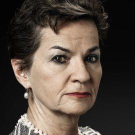 Christiana Figueres Headshot