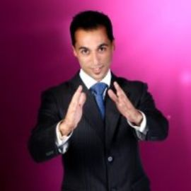 Kevin Abdulrahman Headshot