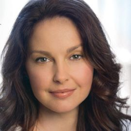 Ashley Judd Headshot