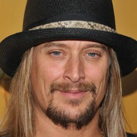 Kid Rock Headshot