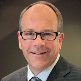 Brian Wesbury Headshot