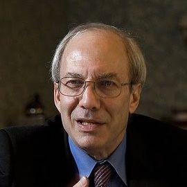 Rabbi Eric Yoffie Headshot