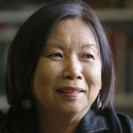 Kathleen Wong(Lau) Headshot