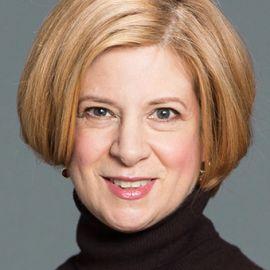Nieca Goldberg Headshot