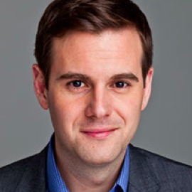 Guy Benson Headshot