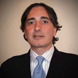 Nino Saviano Headshot