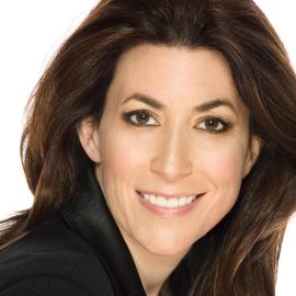 Tammy Bruce Headshot