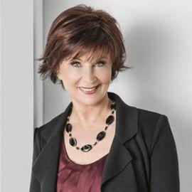 Janet Evanovich Headshot