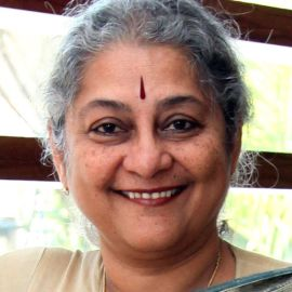 Sheila Sri Prakash Headshot