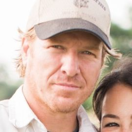 Chip & Joanna Gaines Headshot