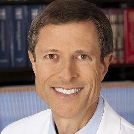 Dr. Neal Barnard Headshot
