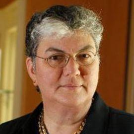 Brenda Sue Fulton Headshot