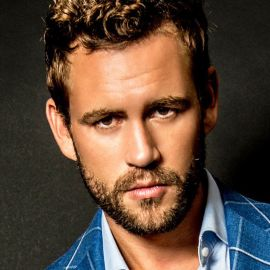 Nick Viall Headshot