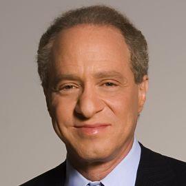 Ray Kurzweil Headshot