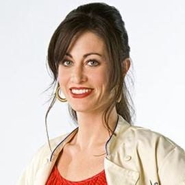 Nikki Cascone Headshot
